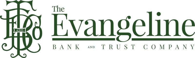 Evangeline bank trust